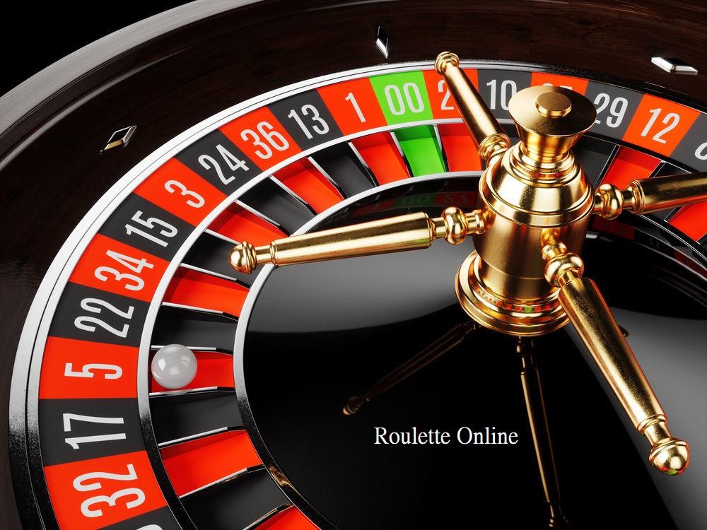 Judi Roulette Pendaftaran Akun Termudah Deposit Murah