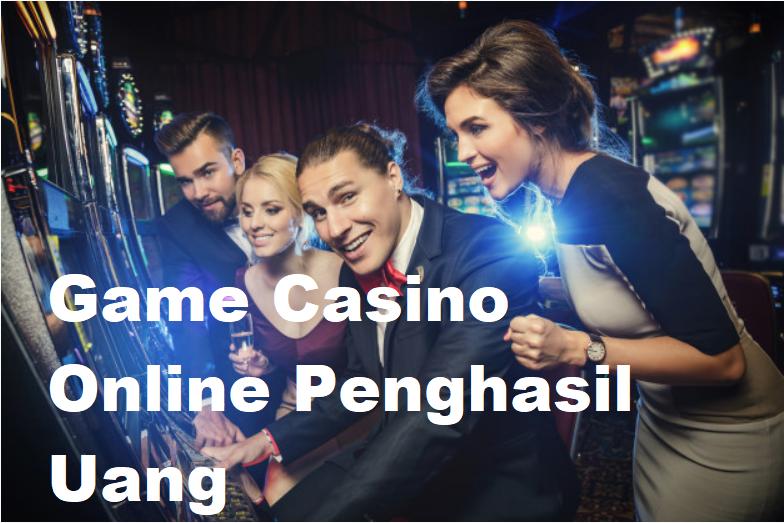 Game Ceme Online Penghasil Uang